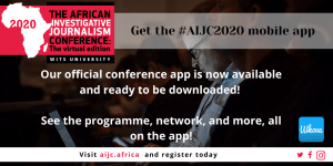 Get the #AIJC2020 mobile conference app