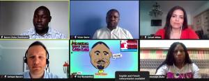 Les sociétés africaines de média priées de développer des modèles économiques durables