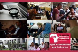 Appel à candidatures pour les bourses de l'AIJC2021